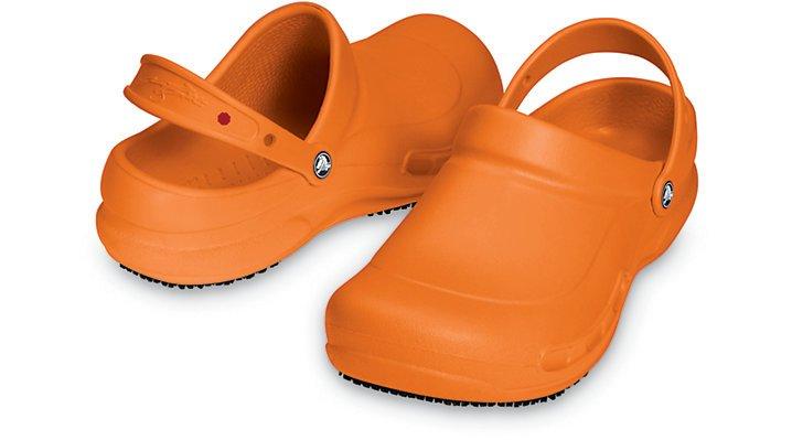 zapatillas de skate nueva especiales más de moda Zuecos para cocineros Crocs, Crocs Work - Bistro Mario ...