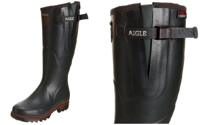 79916d50f10 Aigle - Botas de Agua Aigle PARCOURS - Lifestyle en caucho unisex ...