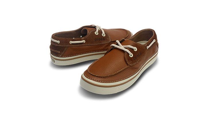 c4a876e427b75f Zapatos náuticos de piel para hombres hover leather boat shoe botas de agua  jpg 718x399 Zapatos
