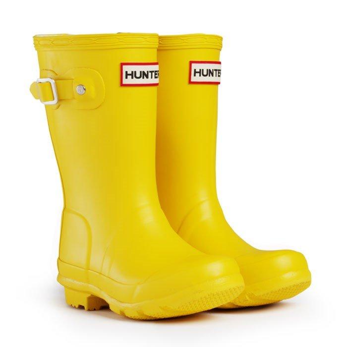 Hunter Original Kids  Botas de Agua Para Niños unisex » Botas de Agua de758f2b73dd5