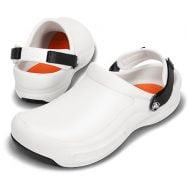 Crocs BistroPRO Clog en Blanco