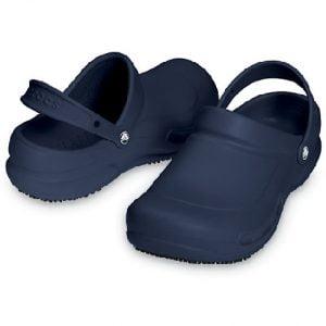 Crocs Bistro Azul