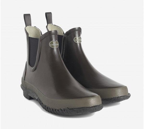 Le Chameau Chelsea Boots