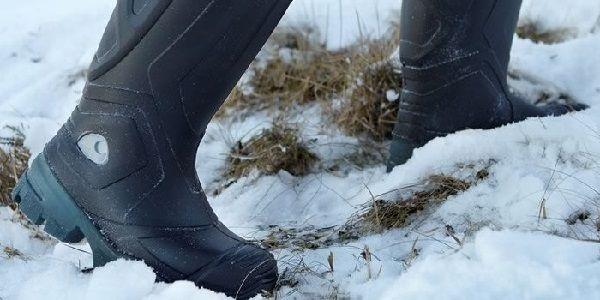 Botas impermeables para Hombre para frio y nieve » Botas