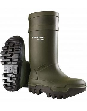Dunlop Purofort Thermo plus