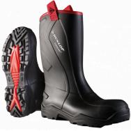 Dunlop Rugged Purofort+ S5